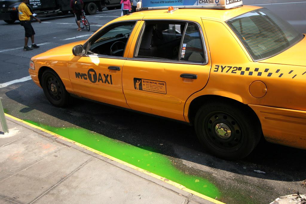 New York City welcomes Brett Favre