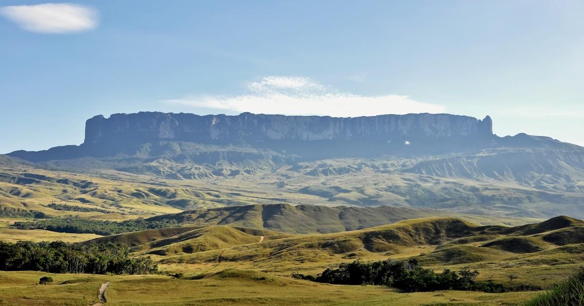 7 Tempat Mematikan Dengan Pemandangan Menakjubkan Di Dunia