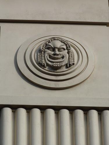 Auditorio Nelly Goitiño del Sodre, Montevideo