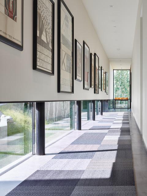 10 Contemporary Hallway Interior Design Ideas - https ...
