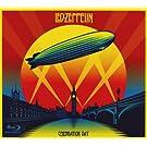 Celebration Day (Deluxe Edition, 2CD,+Blu-Ray+DVD, CD sized digipak)