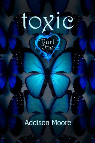 Toxic Part One (Celestra, # 7)