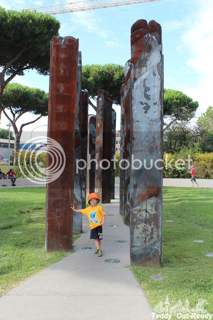 Italy Park
