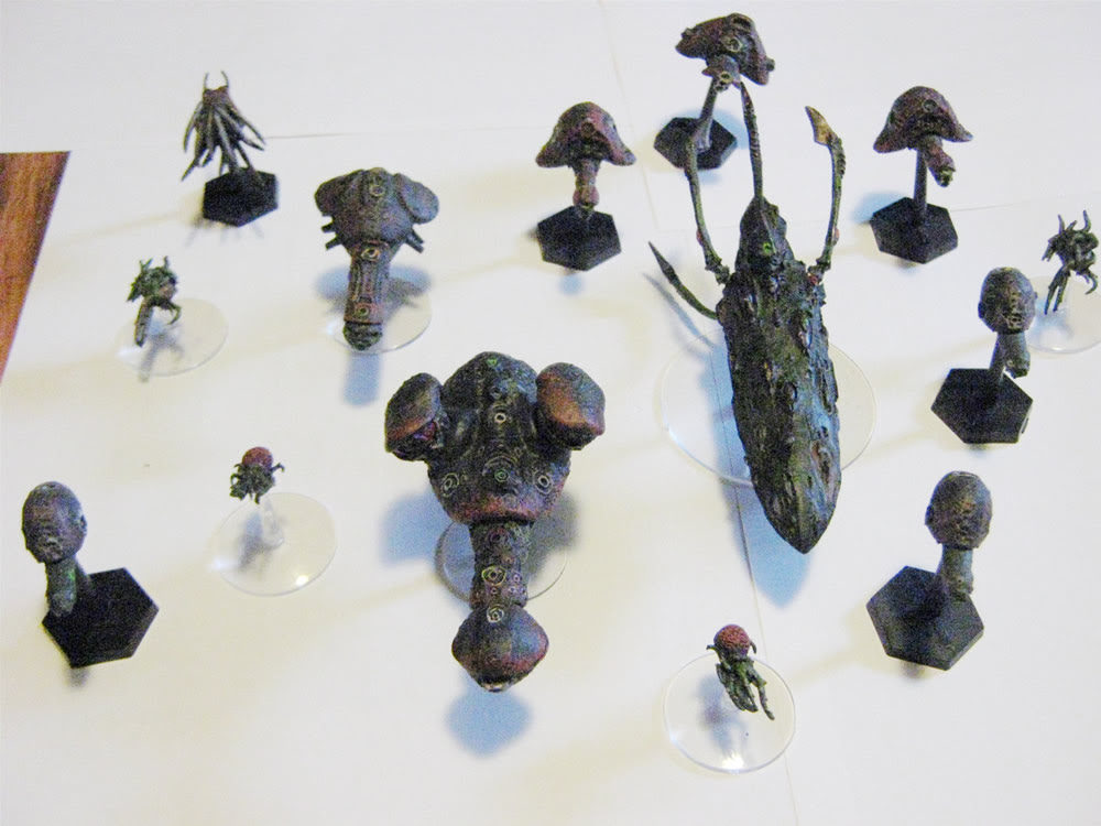 Splinter Fleet Mordiggian with Phalons