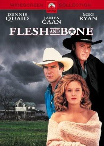 Flesh And Bone Streaming
