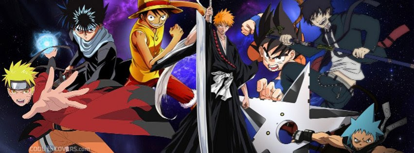 Epic Anime Facebook Covers Facebook Covers Cool Fb Covers Use Our Facebook Cover Maker To Create Timeline Covers Banners To Share And Enjoy Make Facebook Covers Instantly