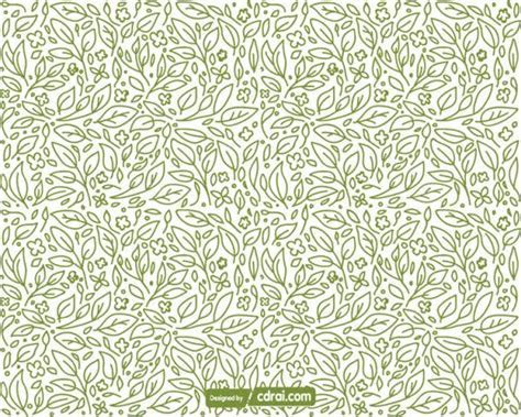 Leaves Seamless Patterns Vector Free Download   CdrAi.com