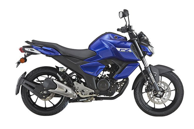 Yamaha FZ FI V 2.0 150cc Bikes Images, Colors, Performance, Mileage, Specification and Price ...