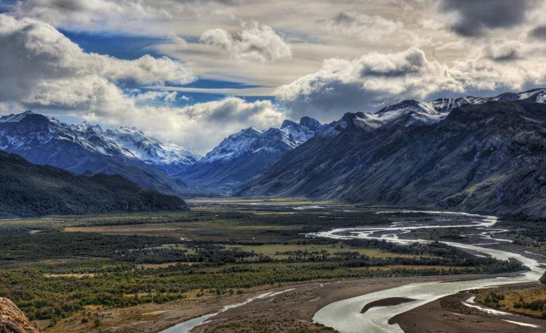 Andes argentino