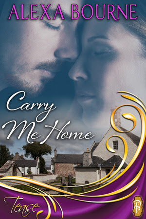 Carry Me Home (Tease Entice, #1)