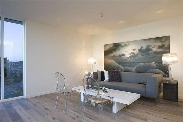 Modern Villa In Norway 5 Bright and Cosy Villa in Norway in Perfect Harmony with the Environment