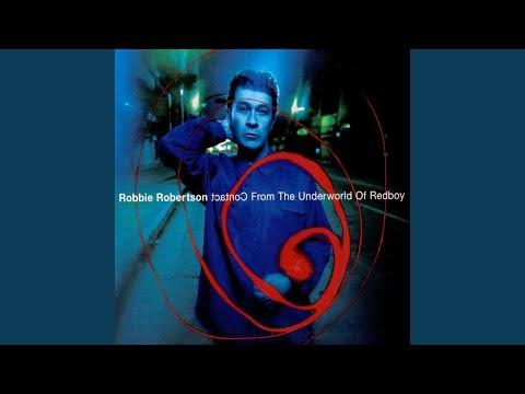Peyote Healing – Robbie Robertson