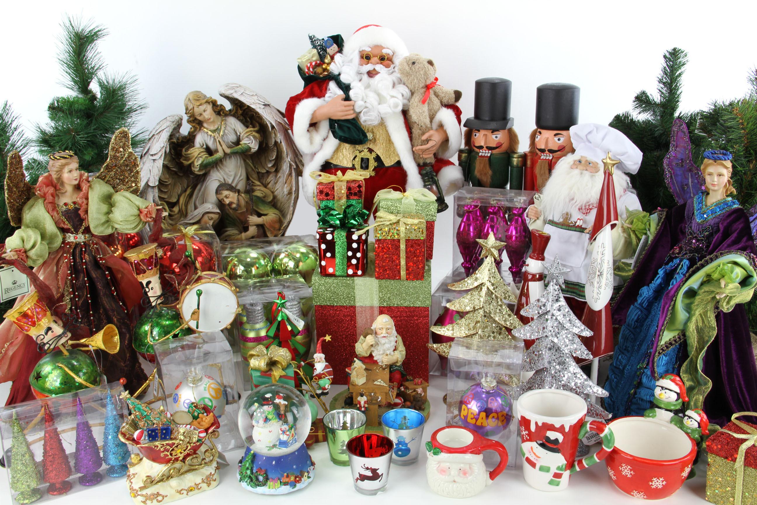 Christmas Design Shows 2011 Shinoda Design Center