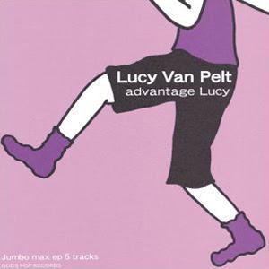 Mini album advantage Lucy by advantage Lucy