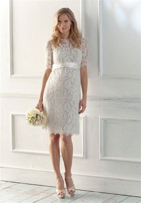 casual short lace wedding dressesCherry Marry   Cherry Marry