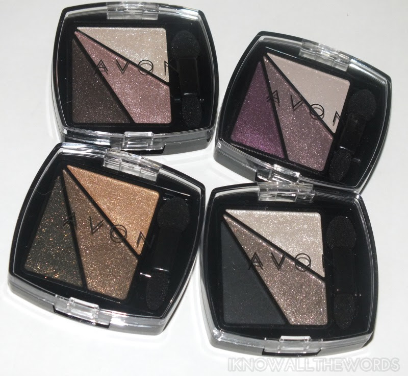 Avon Eye Dimensions Eyeshadow (25)