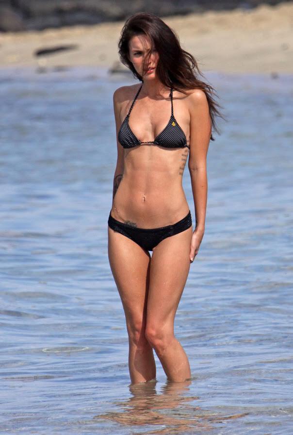 megan fox 2011 weight. In recent photos of Megan Fox,