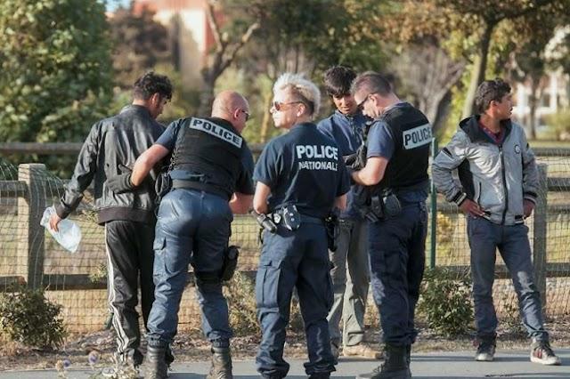 36 συλλήψεις την νύχτα στην Πελοπόννησο
