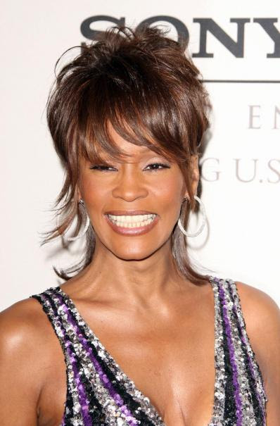 Whitney Houston Pic