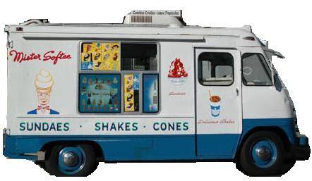 Craigslist Florida Ice Cream Truck For Sale - GeloManias