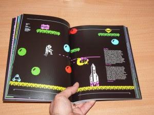 Libro -Sinclair ZX Spectrum a visual compendium (8)