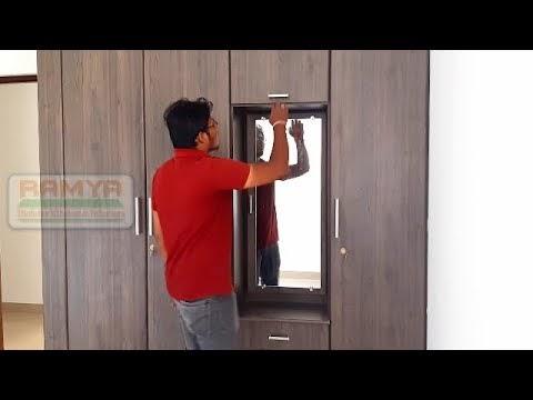 Ramya Modular Kitchen, Our Client Mr Wilson Rajakilpakkam,
