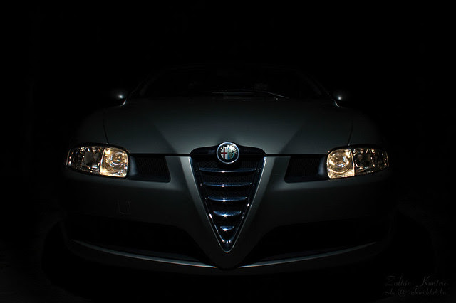 Alfa Romeo GT & 147 GTA Photoshoot Comming Soon...