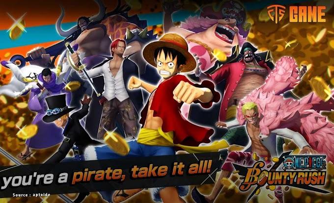 Download Game One Piece Offline