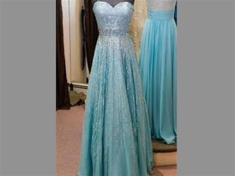 What Disney Inspired Prom Dress Should You Wear?   Quizzes