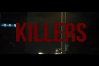"""KILLERS"",FILM HOROR WAJIB TONTON 2014"