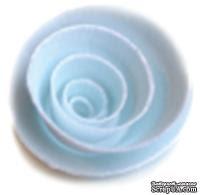 Ножи от Memory Box -  DIES- Small Pinwheel Posie - ScrapUA.com
