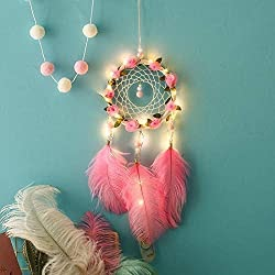 80% Off Code For Floral Dream Catcher