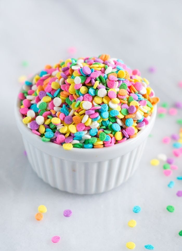 all about sprinkles : on The Pioneer Woman Food & Friends!