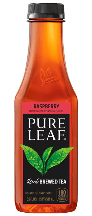 Lipton Pure Leaf Tea