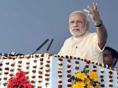 Rs 1 Lakh Crore Disbursed Under Mudra Yojana, Says PM Narendra Modi