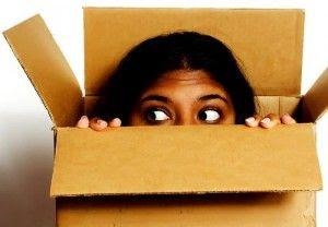 לצאת מהקופסא, מרעיון להגשמה - Uplift