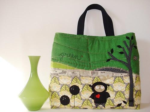 Baggy bag # 38