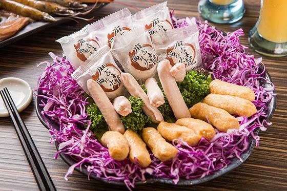 海王子精緻鍋物/火鍋/海鮮