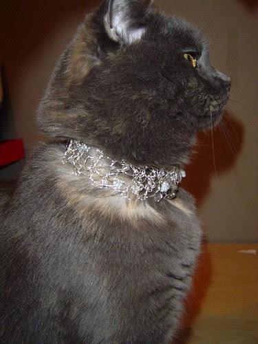 kitty blinged! crafting365/ d71b