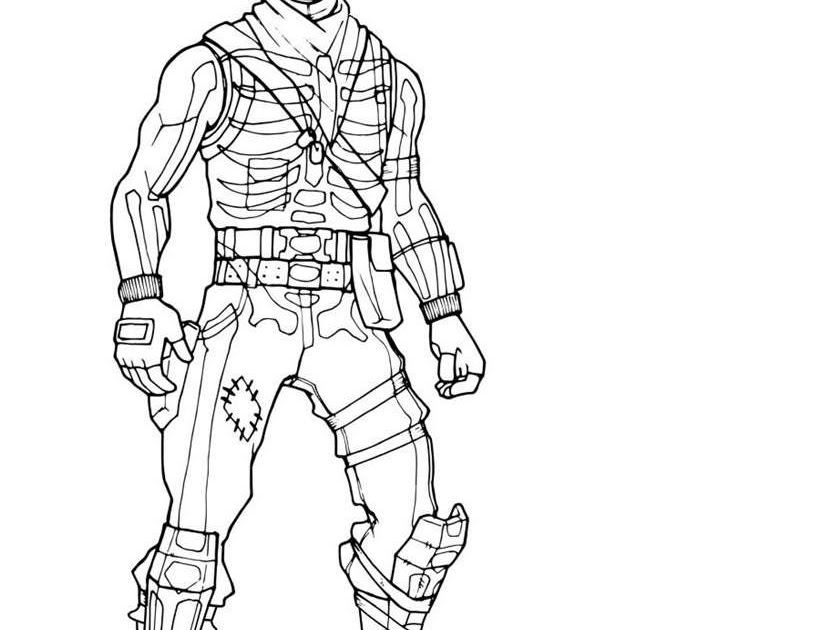 Fortnite Coloring Pages Omega Tiny Not Pintrest ...