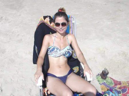 Suzi, Gauchinha sensualizando pelada caiu na net 3