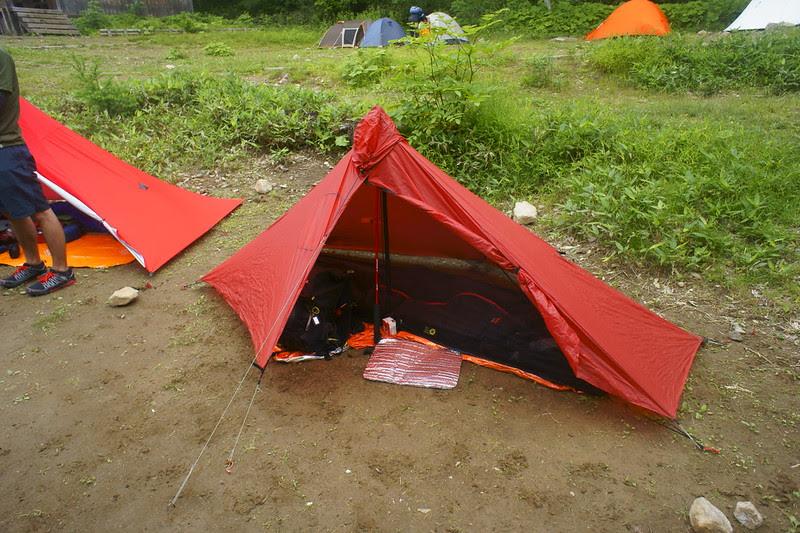 DSC06591 Oze:Mt.Shihutsu Hike
