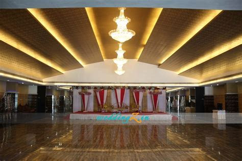 Bliss Banquet By Centre Point Turbhe, Mumbai   Banquet