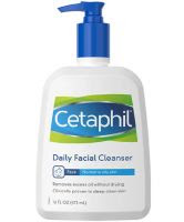 No. 8: Cetaphil Daily Facial Cleanser, $7.99