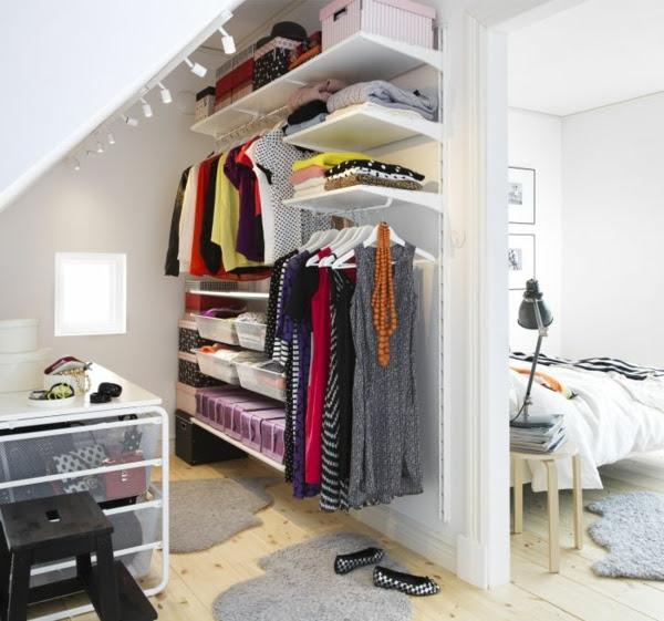 Kleiderschränke Planen   Regalwand Nach Maß Online ...