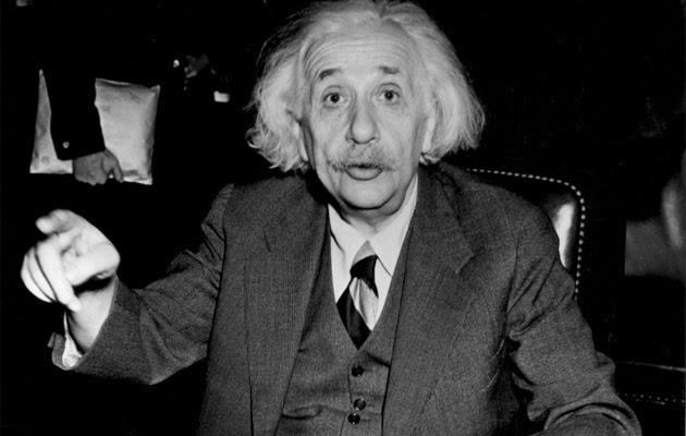 Curiosidade: Regras que esposa de Einstein precisava seguir pra ficar com o gênio