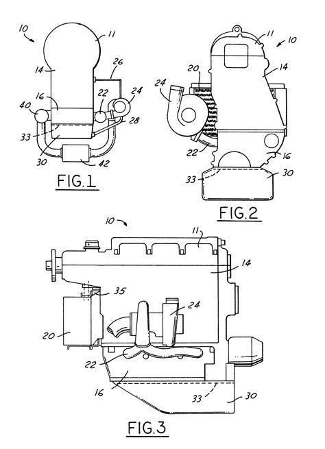 Patent US6446592 - Inverted internal combustion engine