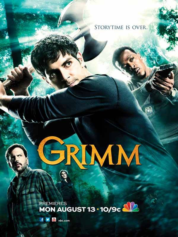 Grimm on NBC [click to visit the official Grimm Tumblr]