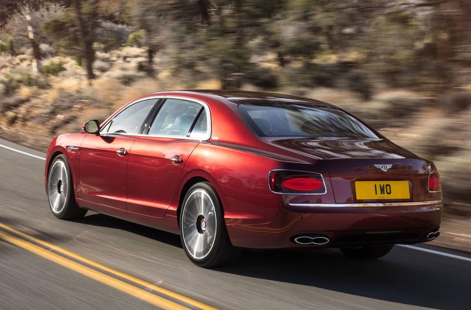 2017 Bentley Spur 2017 2018 Best Car Reviews | 2017  2018 Best Cars