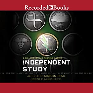 Independent Study | [Joelle Charbonneau]